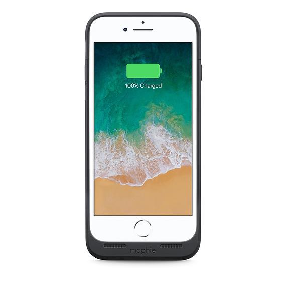 Беспроводной зарядный чехол mophie juice pack для iPhone 8/7