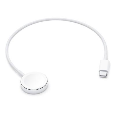 Кабель USB‑C с магнитным креплением для зарядки Apple Watch (0,3 м)