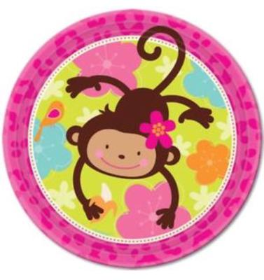 Monkey Love 9