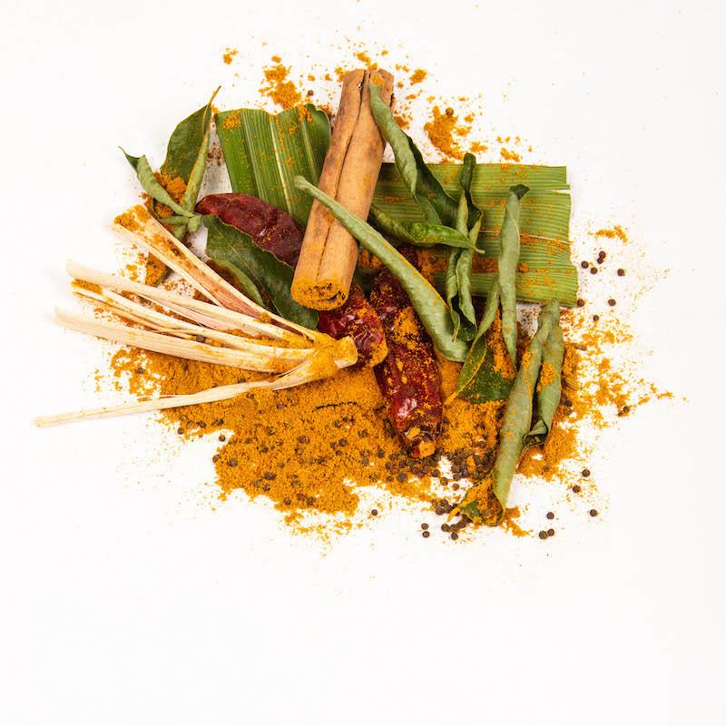 Red Lentil Spices 20072