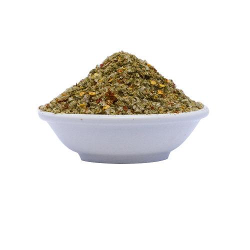 Kaffir Lime and Birdseye Chilli Salt 20014