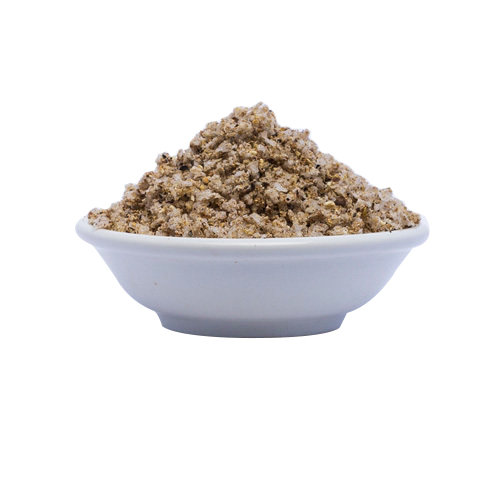 Roasted Cumin and Sea Salt