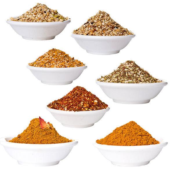 Bulk Spice Blends - 1kg (Wholesale)