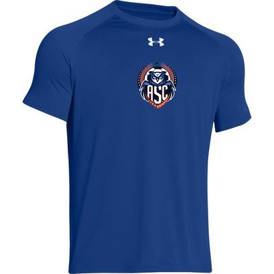UA Locker Tee