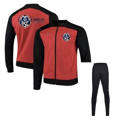 UA Challenger Training Suit