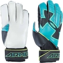 UA Armour Spine GK Glove Youth
