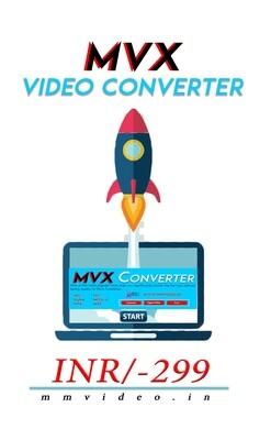 MVX Converter