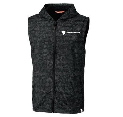Swish Printed Sport Vest w/ Heat-seal logo