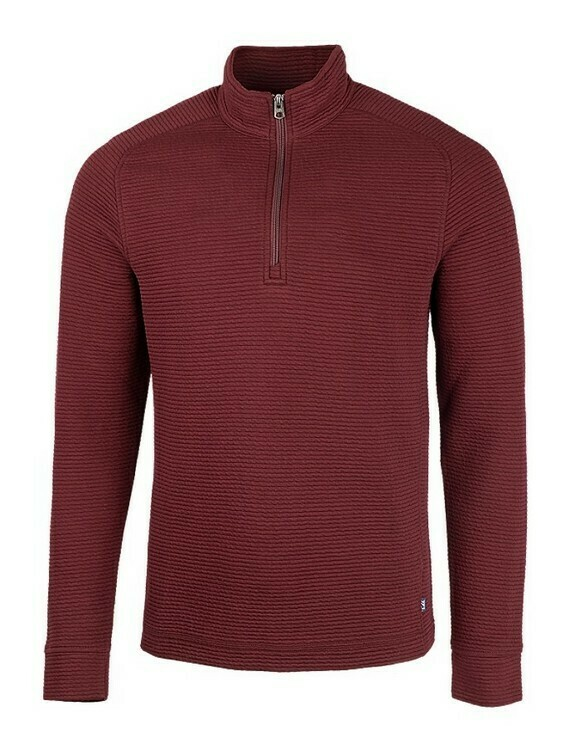 Men's Costal Half Zip