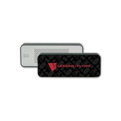 Evrybox Bluetooth Speaker + Power Bank - Black