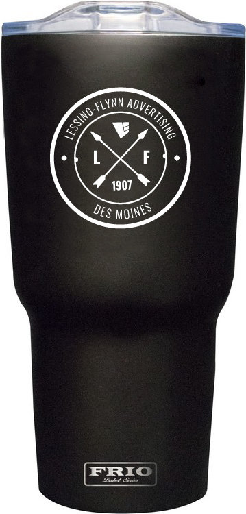 Frio Label Series 30oz Stainless Steel Tumbler HSHJB-MHYNZ
