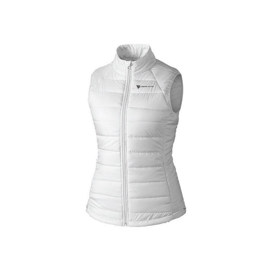 Cutter & Buck Ladies' Post Alley Vest CPKFJ-LXILB