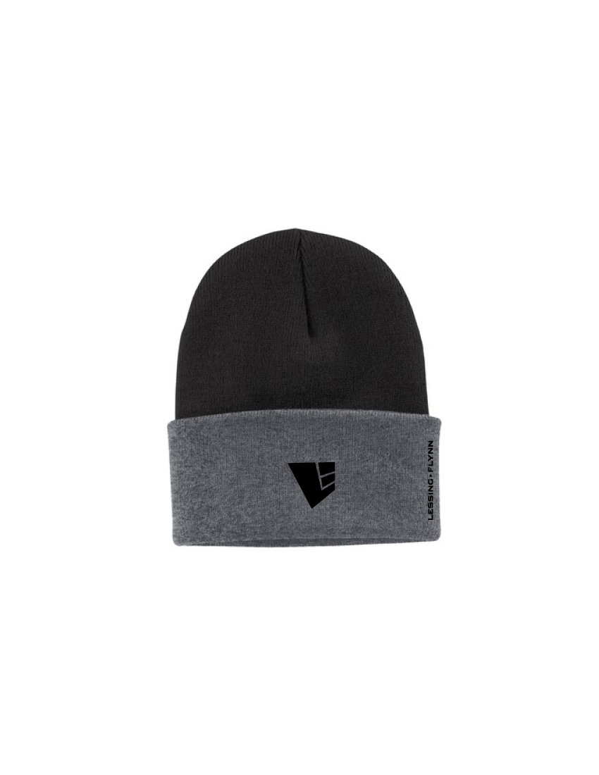 Port & Company® Knit Cap - Embroidered FUGMJ-EOZND