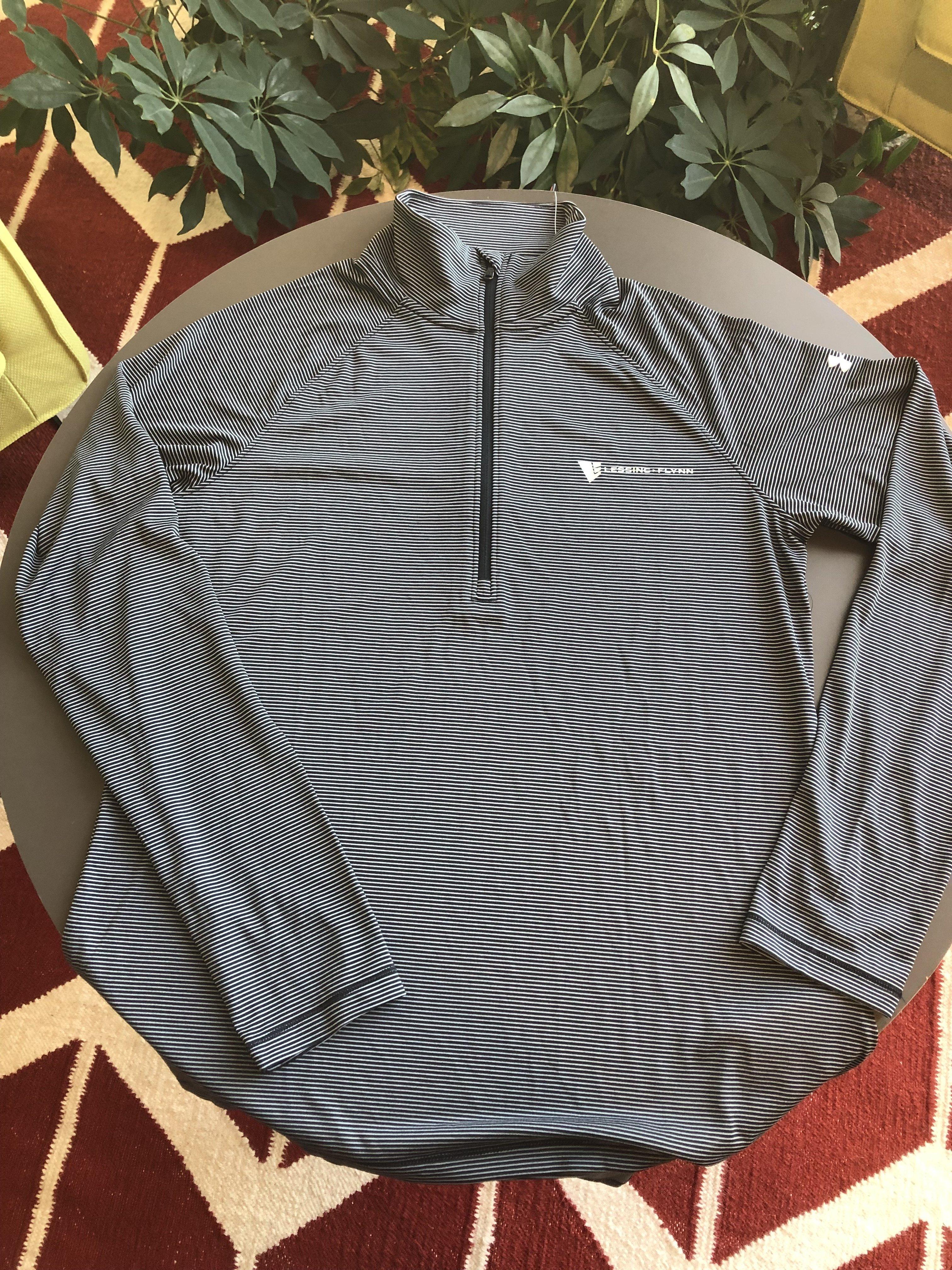 Under Armour Heat Gear 1/4 Zip Pullover 00006