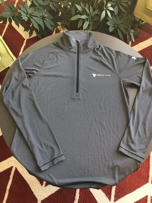 Under Armour Heat Gear 1/4 Zip Pullover