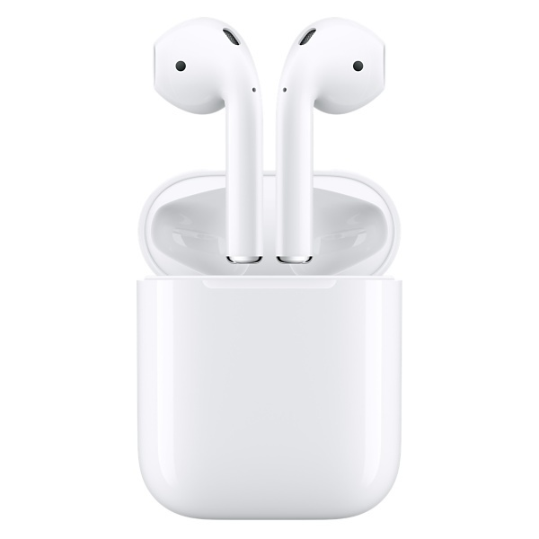 Apple AirPods 00016