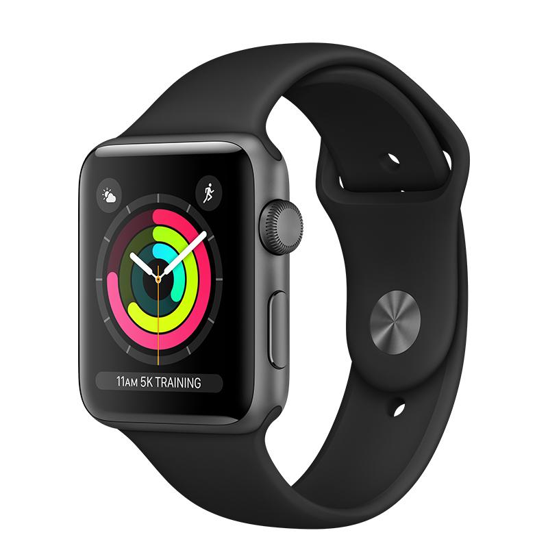 Apple Watch Series 3 00017