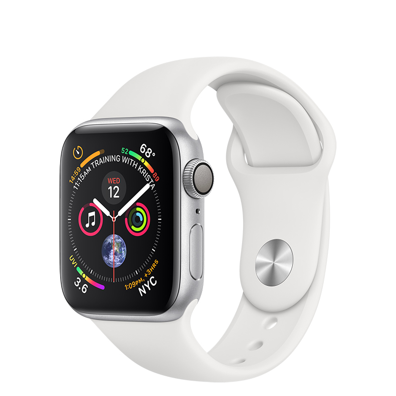 Apple Watch Series 4 00018