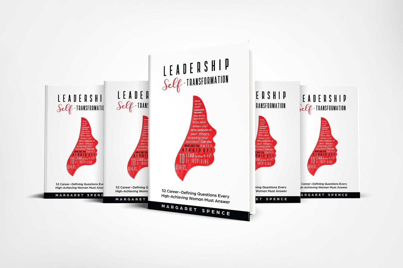 Leadership Self-Transformation - Five Copy Book Club Bundle