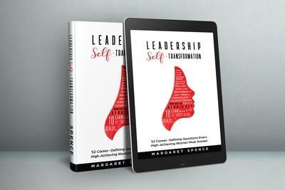 Leadership Self-Transformation (Book)