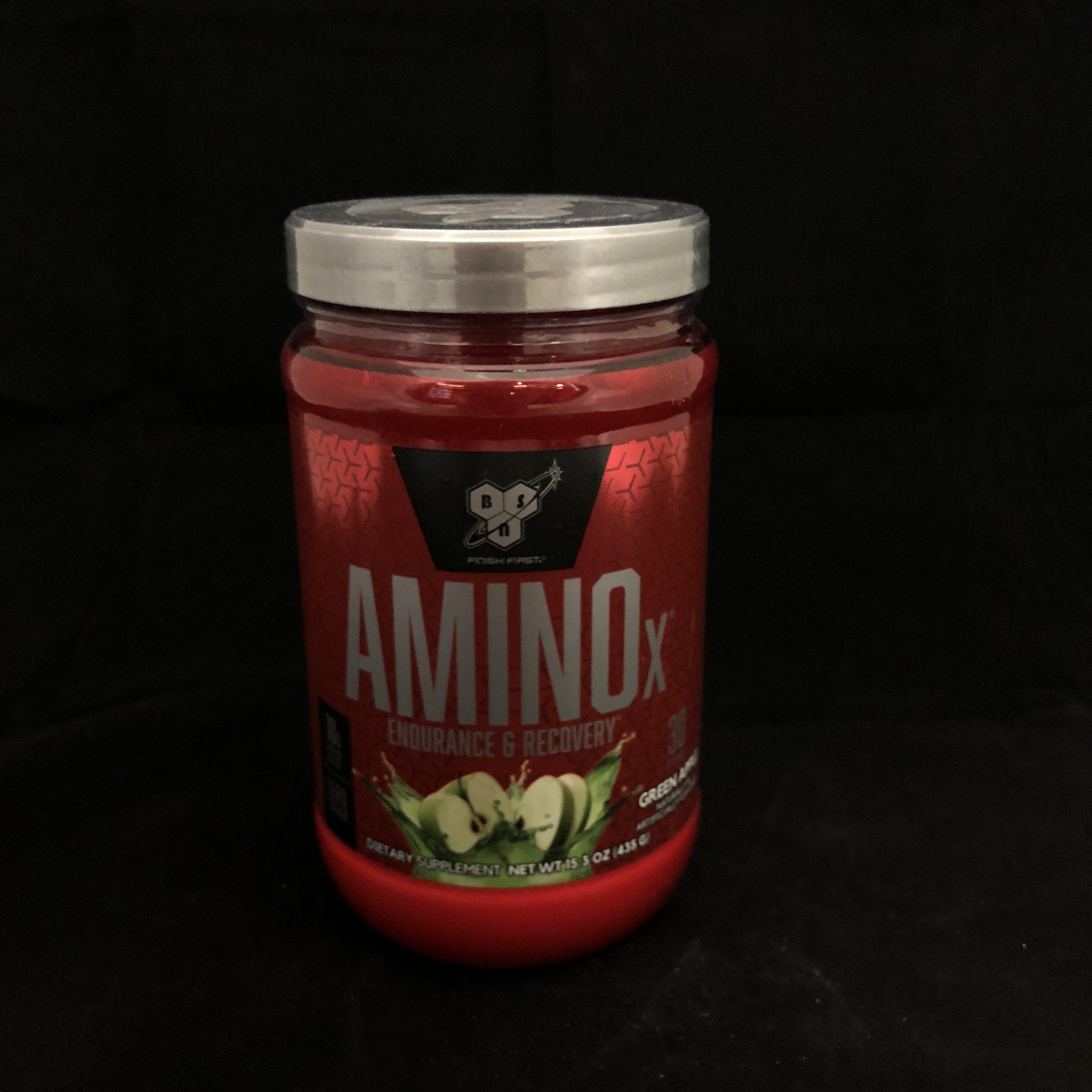 Amino X 834266003280-base