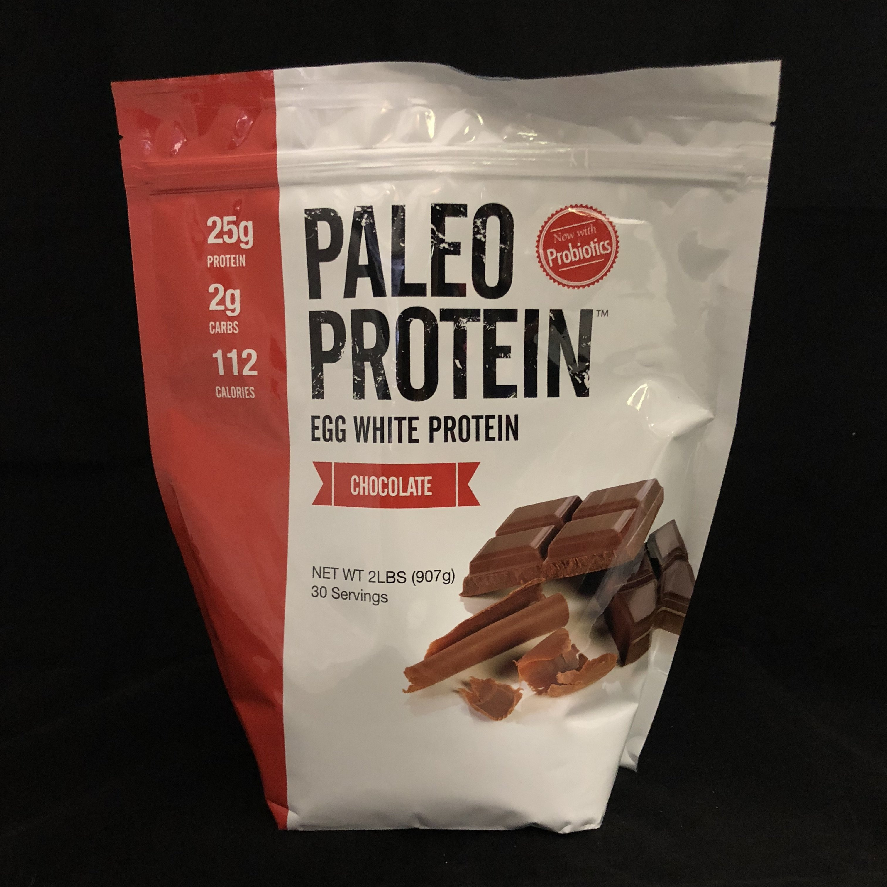 Paleo Protein Chocolate 813926002443