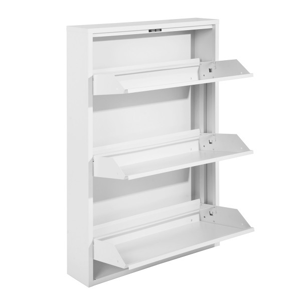 Shoes Cabinet (Snow White)