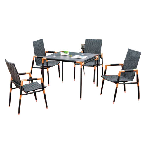 Garden Dining Set (Outdoor)