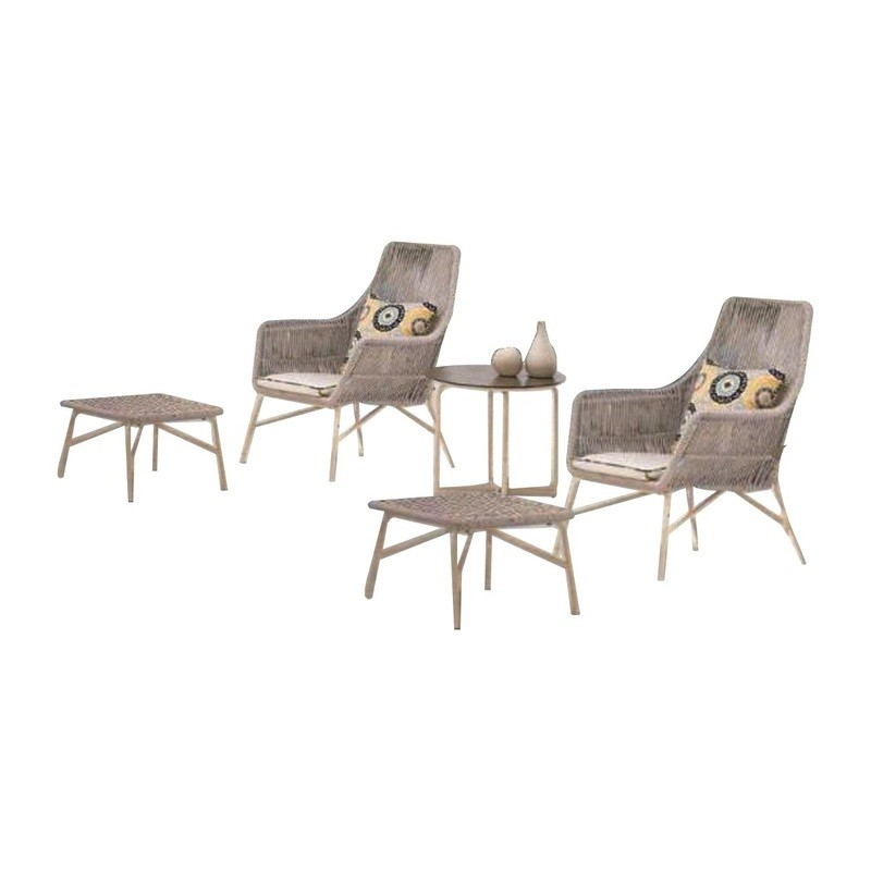Garden Lounge Set (Outdoor)