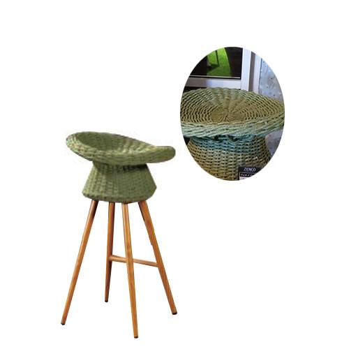Garden Bar Chair (Rope)