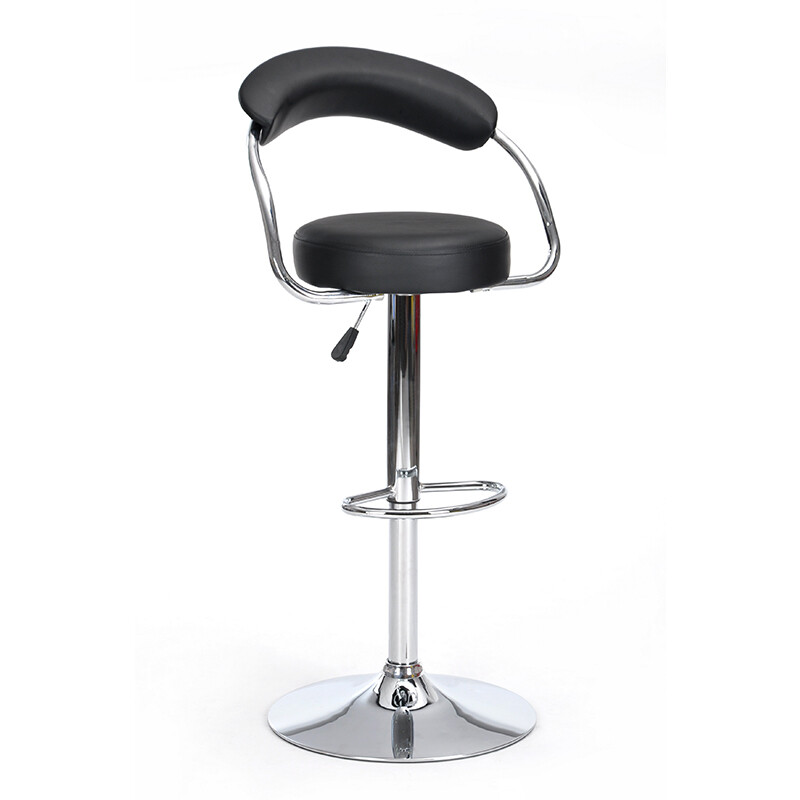 Bar Stool With Adjustable Height (Gillespie)
