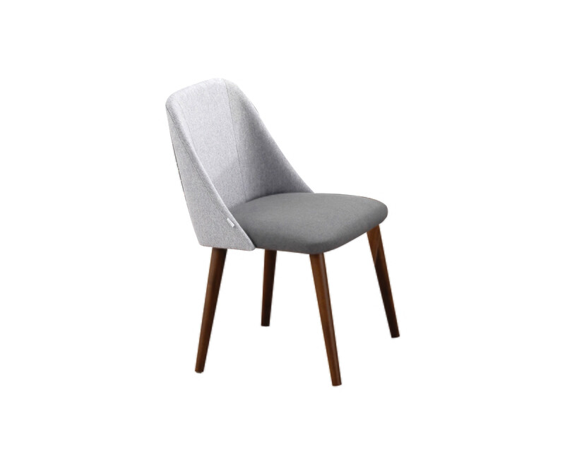 Dining Chair (Grey)
