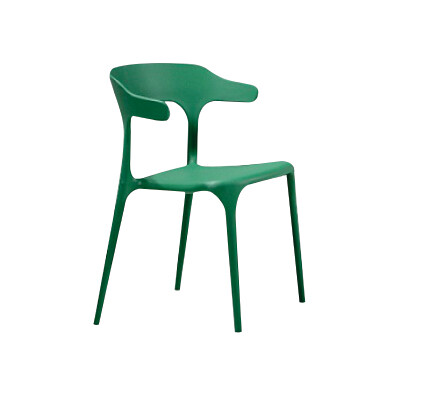 Dining Chair (Green/Blue/Camel)