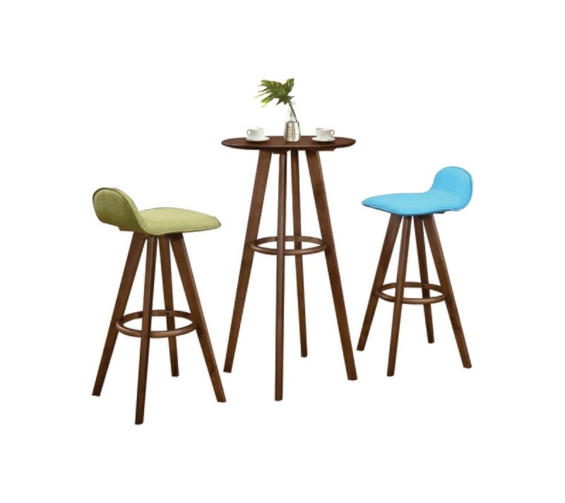 Garden Bar Set (Bar Table/Bar chair)