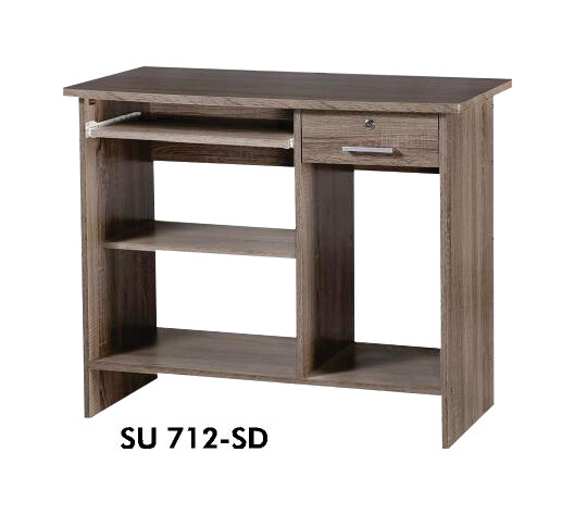 3' Study Table