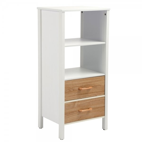 2 Drawers Utility Shelf (Flo)