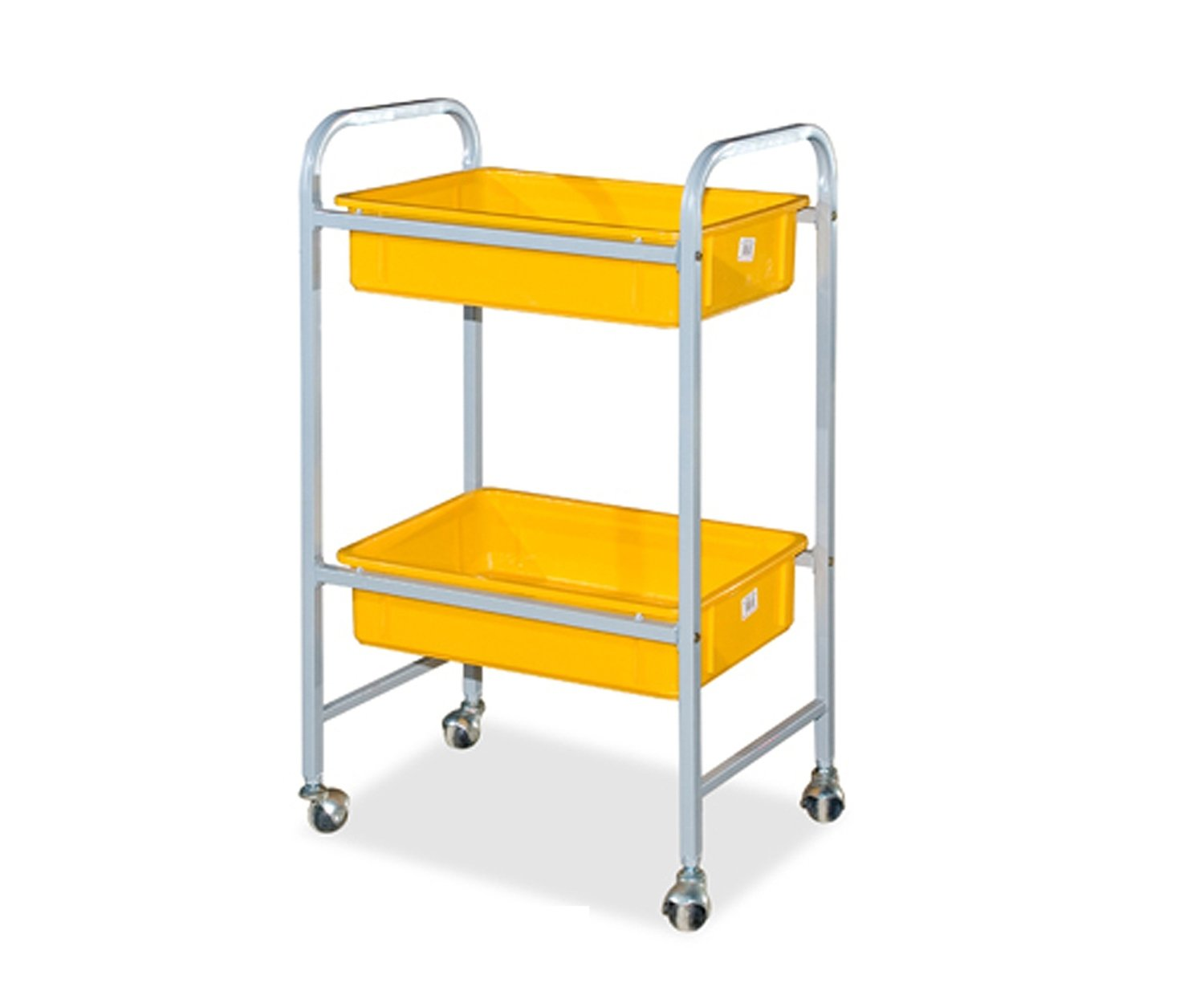 2 Tier Multi Rack Trolley
