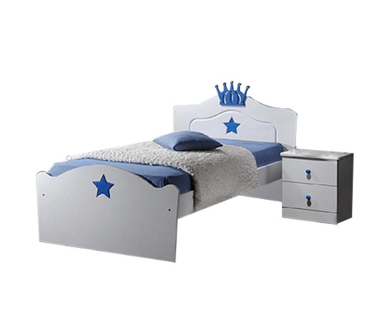 Children Single Bed (Bed only)