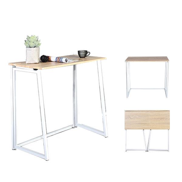 "2 1/2"" Computer/ Study Table (ASCOLI OAK)"