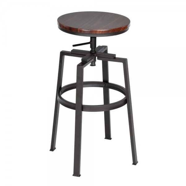 High Bar Chair (Amat)