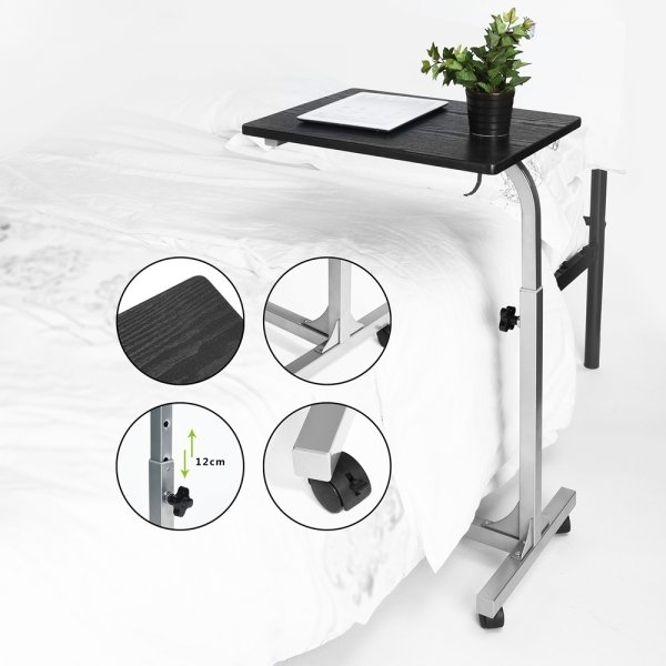 Portable Table (Bello Black)