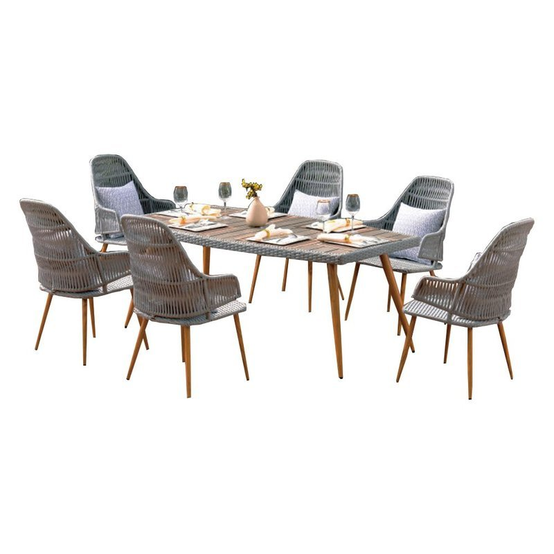 Dining Set (Outdoor)