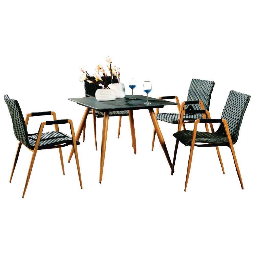 Dining Set (Outdoor)