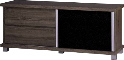 4' TV Cabinet