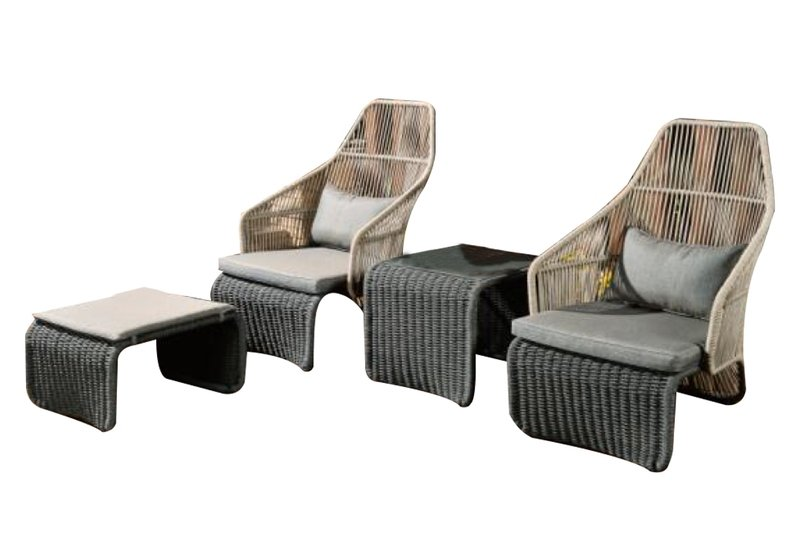Lounge Set (Outdoor)