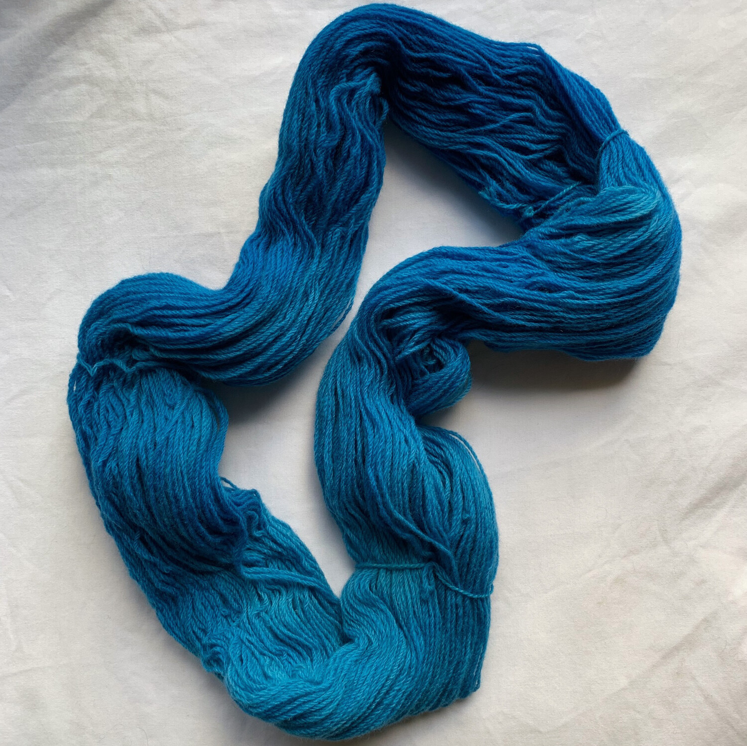 MOHE 4ply/fingering 10 Colours