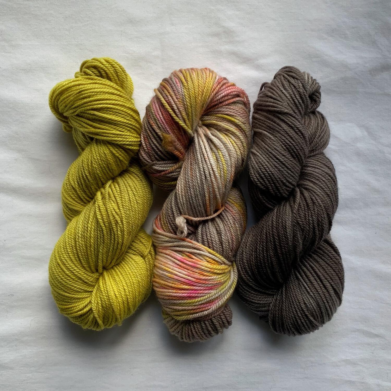 ĀNENE Fade Set 8 Colourways