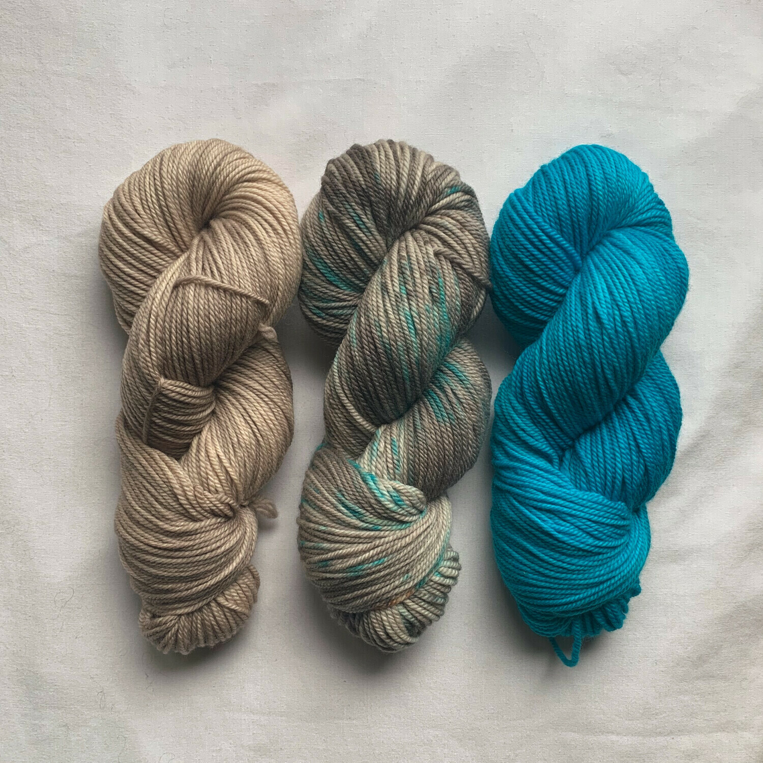 ĀNENE DK Fade Sets 8 Colourways