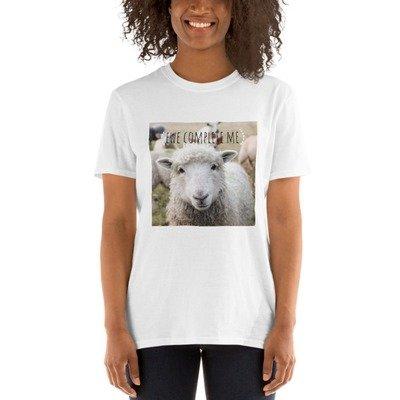 Ewe Unisex T-Shirt