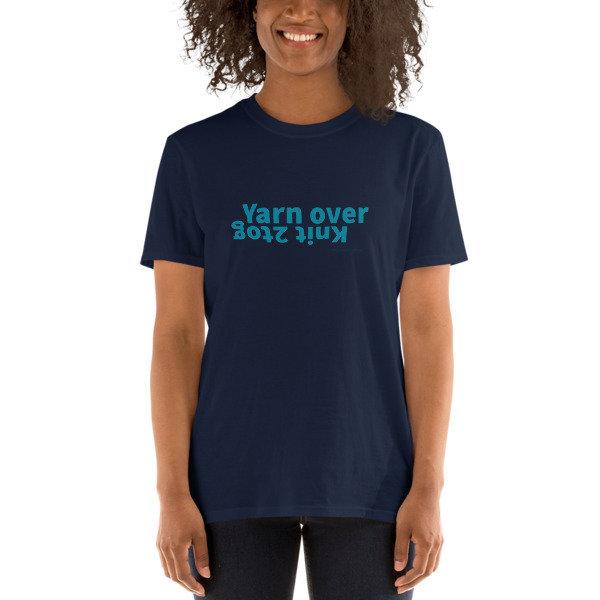 K2Tog T-Shirt